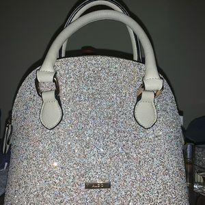 Aldo glittered purse. Originally -65 / store-48